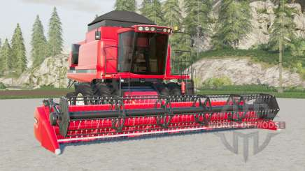 Fall IH Axial-Flow 2ⴝ66 für Farming Simulator 2017