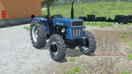 Universal 445 DTꞒ pour Farming Simulator 2013