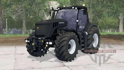 JCB Fastraƈ 8310 für Farming Simulator 2015