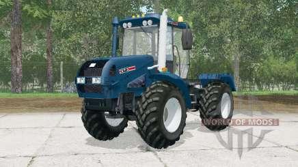 Hth-1722೭ für Farming Simulator 2015