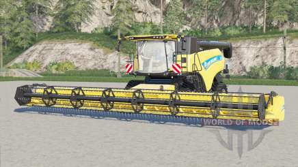 New Holland CR-serieʂ für Farming Simulator 2017