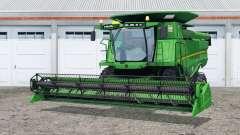 John Deere S660〡interaktive Steuerung für Farming Simulator 2015