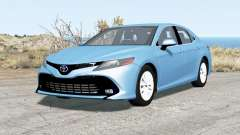 Toyota Camry (XV70) 2018 pour BeamNG Drive
