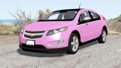 Chevrolet Volt 2012 für BeamNG Drive
