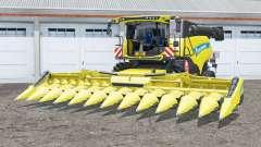 New Holland CR10.90〡mit kleinerem Entladerohr für Farming Simulator 2015