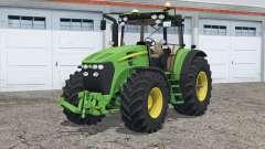 John Deere 7930〡 nouvelle texture pour Farming Simulator 2015