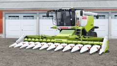 Claas Lexion 770 TT〡Conspeed〡Vario für Farming Simulator 2015