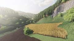 Slovenian valley v1.1 für Farming Simulator 2017