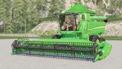 John Deere S550 pour Farming Simulator 2017