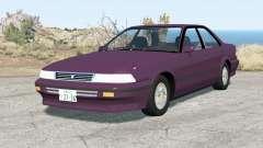 Toyota Corona sedan (T170) 1987 für BeamNG Drive