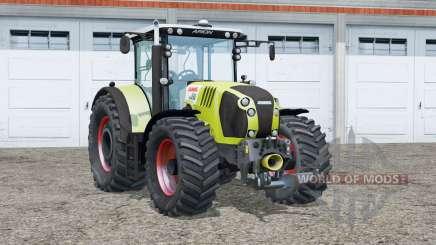 Claas Arioꞑ 650 für Farming Simulator 2015