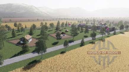 Fruchtland für Farming Simulator 2017