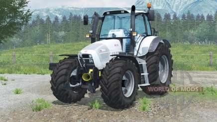 Hurlimann XL 130〡 roues de sélection pour Farming Simulator 2013