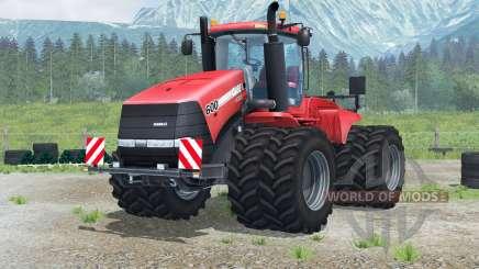 Case IH Steiger 600〡rear vue caméra pour Farming Simulator 2013