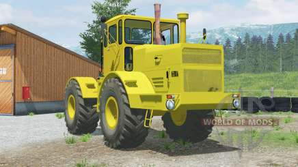 Kirovets K-700A〡al pour Farming Simulator 2013
