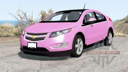 Chevrolet Volt 2012 pour BeamNG Drive