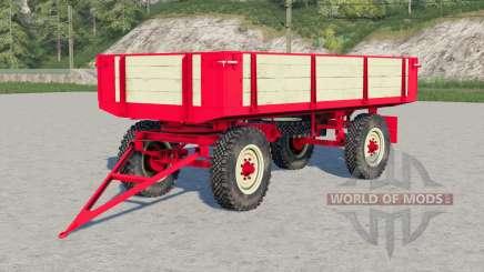 T5P für Farming Simulator 2017
