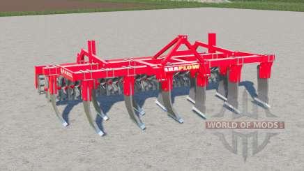 Razol Araplow〡Vivid rot für Farming Simulator 2017