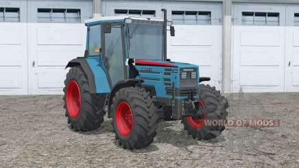 Eicher 2090 Turbo〡FL Konsole für Farming Simulator 2015