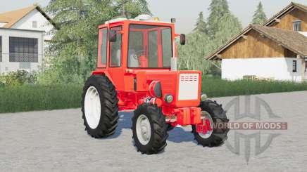 T-30 für Farming Simulator 2017