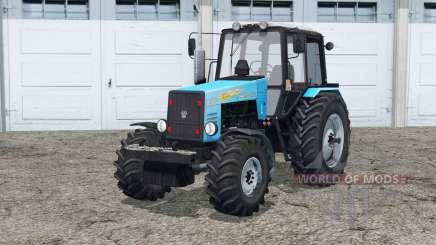 MTH 1221 Weißrussland〡autore für Farming Simulator 2015