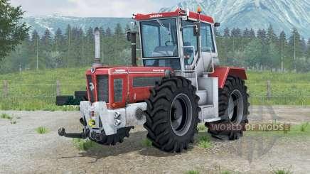 Schluter Super-Trac 2500 VꝈ pour Farming Simulator 2013