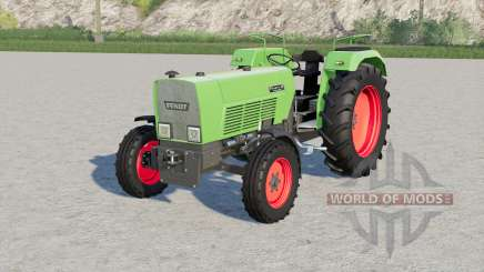 Fendt Farmer 4S pour Farming Simulator 2017