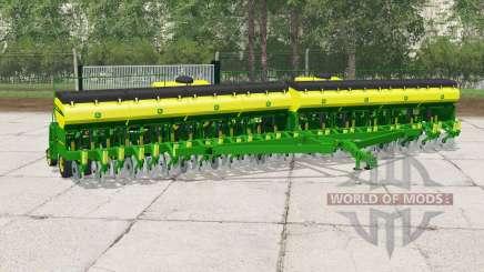 John Deere 2130 CCS〡plantadeira für Farming Simulator 2015