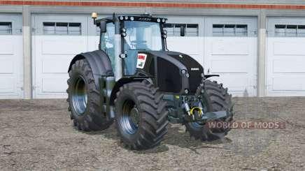 Claas Axioŋ 950 pour Farming Simulator 2015