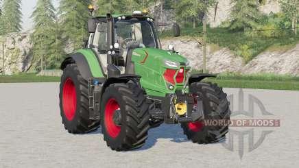 Hurlimann XL Pro für Farming Simulator 2017