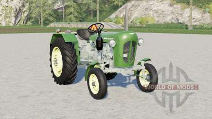 Ursus C-328 with dozens of configurations für Farming Simulator 2017