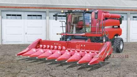 Rechtssache IH Axial-Flow 51ろ0 für Farming Simulator 2015