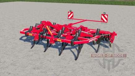 Horsch Terrano 4 FX〡Kompakt-Züchter für Farming Simulator 2017
