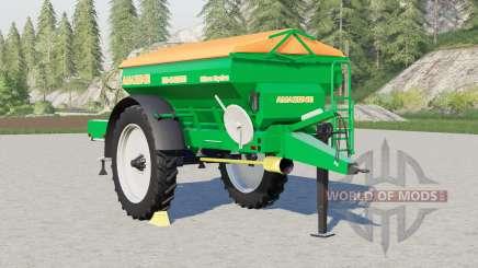Amazone ZG-B 5500〡8200 pour Farming Simulator 2017
