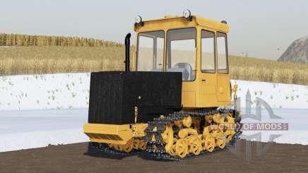 DT 75ML〡scoroth Schneepflug-Kit für Farming Simulator 2017