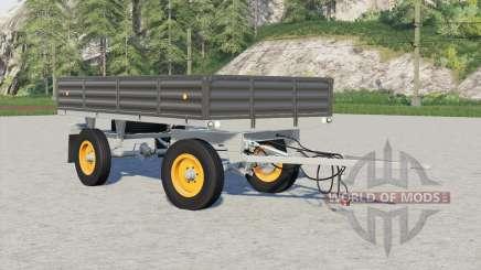 Autosan D-46〡D-47 für Farming Simulator 2017