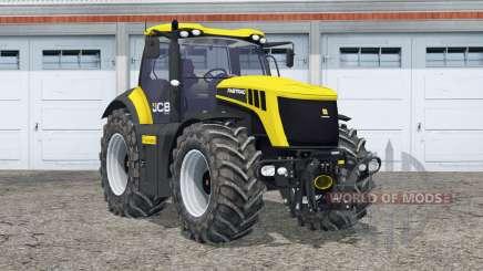 JCB Fastrac 8310〡Drehzahlanzeige für Farming Simulator 2015