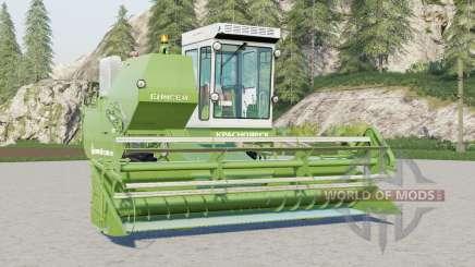 Jenissei 1200-1Ⰼ für Farming Simulator 2017
