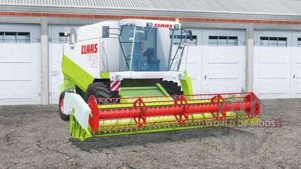 Claas Lexion 430〡460 für Farming Simulator 2015