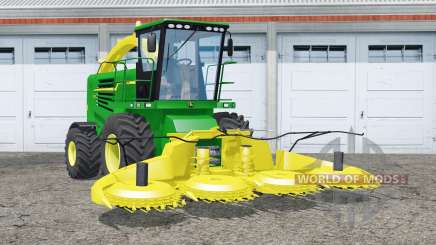 John Deere 7180〡waschbar für Farming Simulator 2015