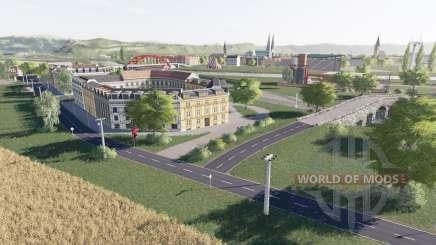 Porta Westfalica für Farming Simulator 2017