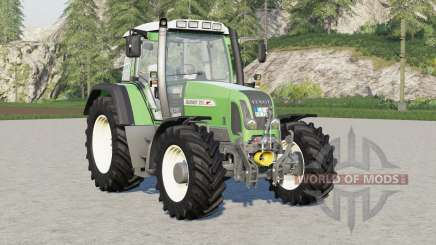 Fendt Favorit 700〡800 Vario für Farming Simulator 2017