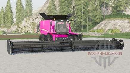 John Deere S790〡multicolor für Farming Simulator 2017