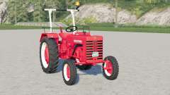 International Harvester D-430 für Farming Simulator 2017