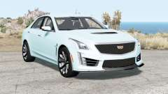 Cadillac CTS-V 2016 pour BeamNG Drive
