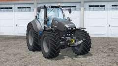 Deutz-Fahr 7250 TTV Agrotron Black Edition für Farming Simulator 2015