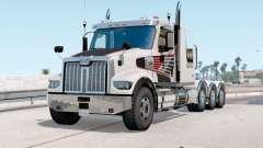 Western Star 49X 2020 pour American Truck Simulator
