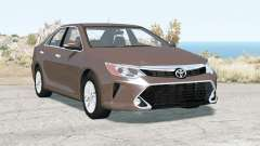 Toyota Camry (XV50) 2015 pour BeamNG Drive