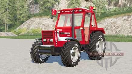 Tumosan 8000 Turbo für Farming Simulator 2017