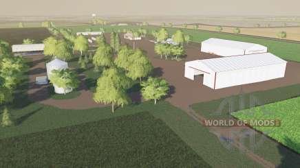 Great Western〡Extreme für Farming Simulator 2017